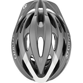 Giro Revel Helmet mat titanium/white
